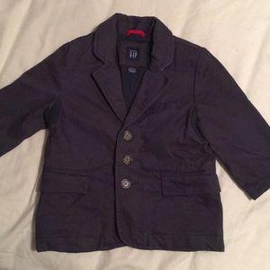Toddler boy - baby gap pea coat